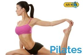 Pilates _Aquaclub