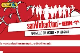 San Valentino run grumello