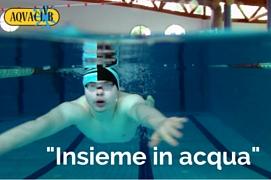 corso di nuoto disabili grumello piscina