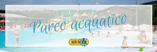 Promozione iscritti e nuovi clienti parco acquatico aquaclub for Cabine del parco statale di hammonasset