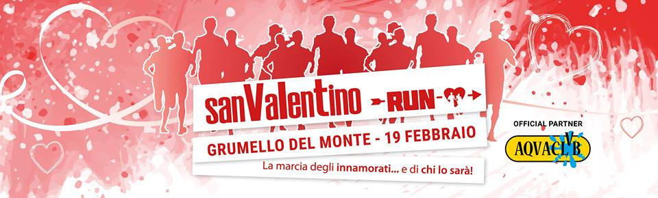 san valentino run aquaclub