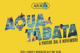 aquatabata Aquaclub Grumello