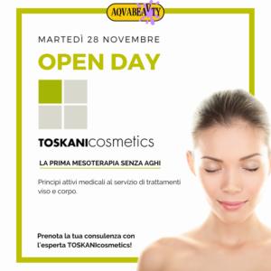 Toskani cosmetics