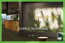 Bar Bamboo Natural Bistrò